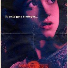 Stranger Things, il character poster di Cara Buono