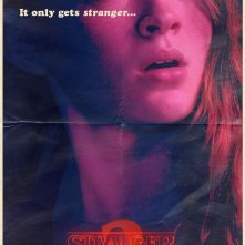 Stranger Things, il character poster di Sadie Sink