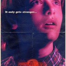 Stranger Things, il character poster di Noah Schnapp
