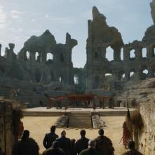 Il trono di spade: un'immagine del finale della settima stagione