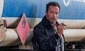 Arnold Schwarzenegger in Killing Gunther: ecco il trailer della nuova commedia action
