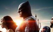 Justice League sarà il sequel diretto di Batman V Superman?