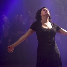 I segreti di Twin Peaks: Sherilyn Fenn danza al roadhouse