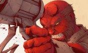 Hellboy: Ed Skrein lascia il film in seguito alle accuse di whitewashing!