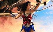 Wonder Woman: un finale esteso mostra un nuovo collegamento con Justice League!