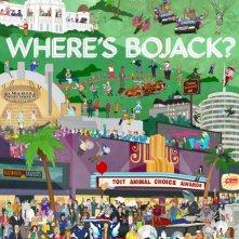 Bojack Horseman: un manifesto per la serie