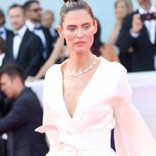 Venezia 2017: Bianca Balti sul red carpet inaugurale