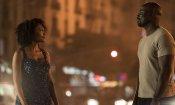 Luke Cage 2: Misty Knight e il suo braccio bionico nella prima foto della serie Marvel-Netflix!