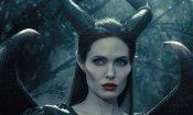 Maleficent 2: lo sceneggiatore di Spectre al lavoro sul sequel con Angelina Jolie