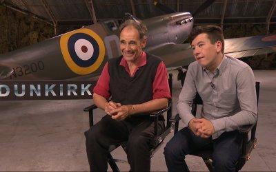 """Mark Rylance in Dunkirk: """"Purtroppo il fascismo è un'idea che va ancora sconfitta"""""""