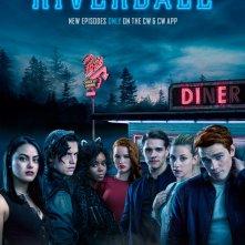 Riverdale: il poster della seconda stagione