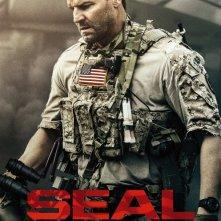 SEAL Team: il poster della serie