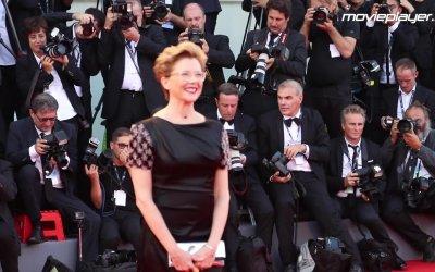 Venezia 2017: Matt Damon e le giurie sul red carpet di apertura
