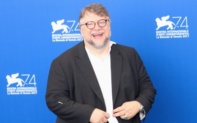 Venezia 74, Guillermo Del Toro ci immerge nella fiaba liquida di The Shape of Water