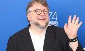 """Guillermo del Toro: """"Mi prenderò una pausa di un anno"""""""