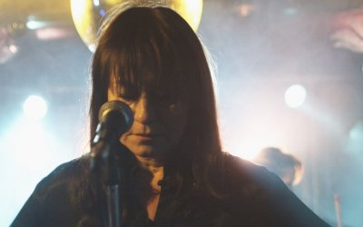 Nico, 1988: l'intenso ritratto di una ex Chelsea Girl