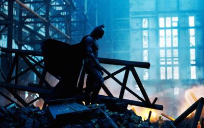 Dalla speranza di Dunkirk al ritorno del Cavaliere Oscuro: imparare a resistere con Christopher Nolan