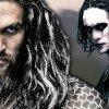 Il Corvo: il remake con Jason Momoa passa alla Sony