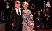 Robert Redford e Jane Fonda: la magia di due star intramontabili sul red carpet di Venezia