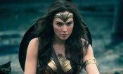 Wonder Woman: Gal Gadot in soccorso di due cosplayer vittime di cyberbullismo!
