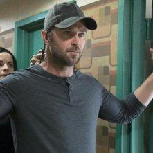 Blindspot: Sullivan Stapleton in un'immagine della seconda stagione