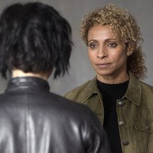 Blindspot: Michelle Hurd in una foto della serie