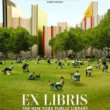 Locandina di Ex Libris: New York Public Library