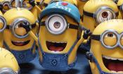 Box Office Italia: Cattivissimo Me 3 è ancora in vetta per la seconda settimana!