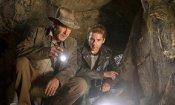 Indiana Jones 5: Shia LaBeouf non sarà nel sequel di Steven Spielberg!