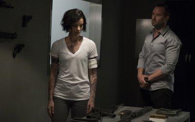 Blindspot: cinque buoni motivi per vedere la seconda stagione