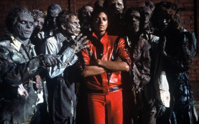 """John Landis a Venezia con Thriller 3D """"Michael Jackson? Un performer strepitoso con l'animo di un bimbo"""""""