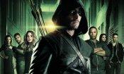 Arrow 6: Stephen Amell parla del suo personaggio nella prossima stagione!
