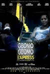 Locandina di Gbomo Gbomo Express