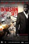 Locandina di Invasion 1897