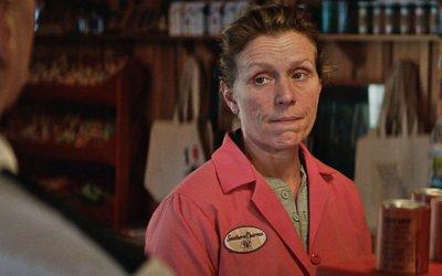 Tre manifesti a Ebbing, Missouri: in cerca di giustizia con una scatenata Frances McDormand