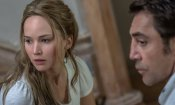 Madre!: Jennifer Lawrence potenza generatrice nell'opera estrema di Darren Aronofsky