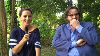 L'ordine delle cose: Giuseppe Battiston e Valentina Carnelutti a Venezia