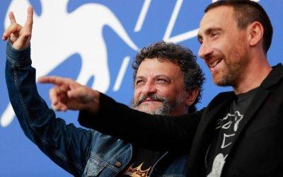 Ammore e malavita: i Manetti Bros. e Giampaolo Morelli presentano il loro musical neomelodico pop
