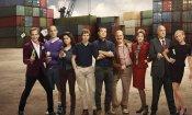 Arrested Development: un selfie di Tony Hale e Jessica Walter sul set della quinta stagione!