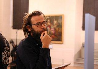 L'ordine delle cose: il regista Andrea Segre