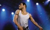 Bohemian Rhapsody: Rami Malek è Freddie Mercury nella prima foto ufficiale!