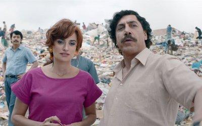 Loving Pablo: Penélope Cruz e Javier Bardem nel fiacco biopic su Escobar