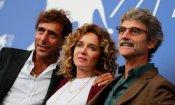 Il colore nascosto delle cose: Silvio Soldini a Venezia con l'amore cieco di Valeria Golino e Adriano Giannini