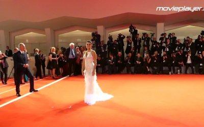 Venezia 2017: Penelope Cruz e Javier Bardem sul red carpet di Loving Pablo