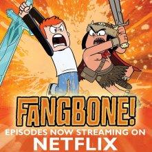 Locandina di Fangbone!