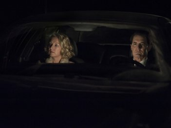 I segreti di Twin Peaks: Kyle MacLachlan e Sherly Lee