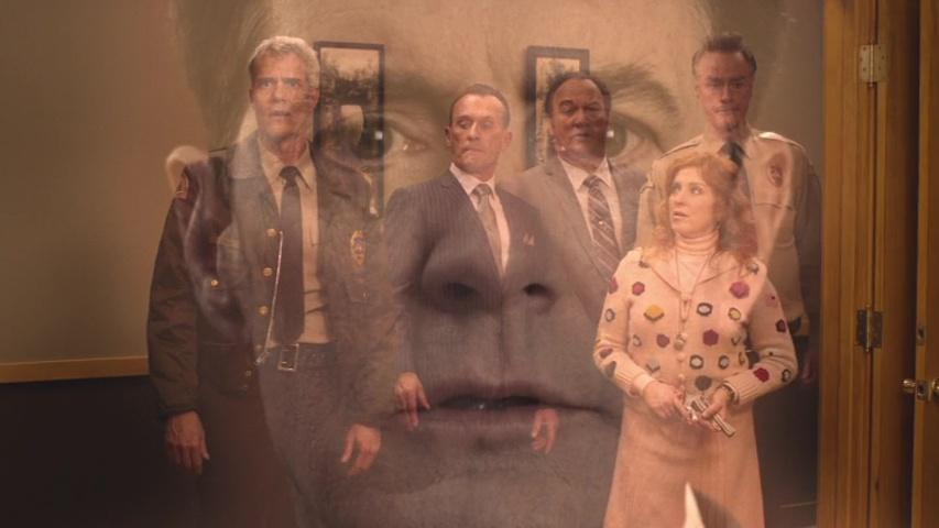 Twin Peaks Finale 3