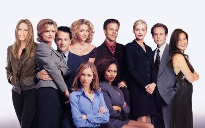 Ally McBeal: i 10 motivi per cui la serie ha anticipato i tempi