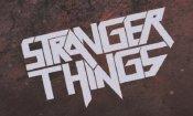 Stranger Things: un nuovo poster rende omaggio a La Casa di Sam Raimi!