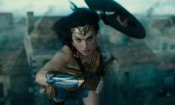 Justice League: il film mostrerà un ritorno all'Isola Paradiso di Wonder Woman?